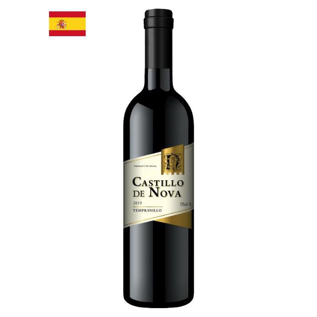 挪奥干红葡萄酒
