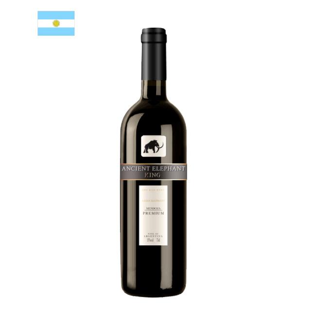 古象王吉利干红葡萄酒