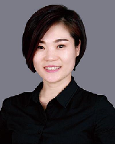 王莉Lily